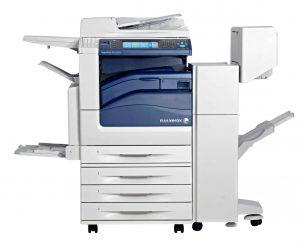 Fuji Xerox Photocopier Service Sydney