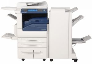 Fuji Xerox Printer Repair Sydney