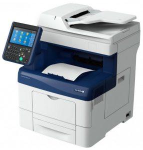 Fuji Xerox Printer Service Sydney