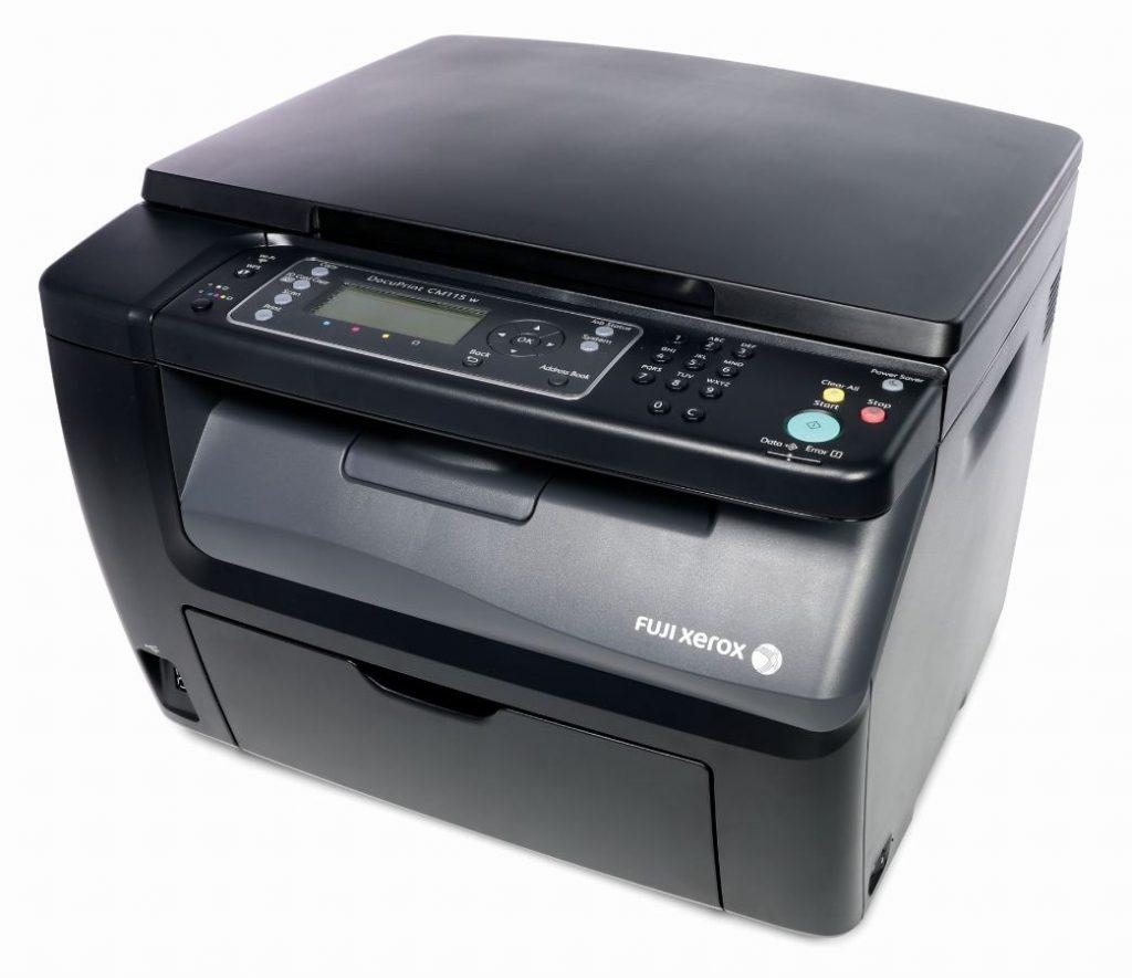 Fuji Small Printer