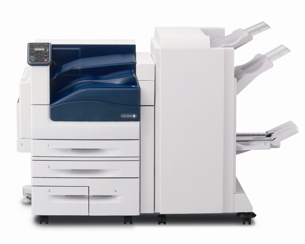 Fuji Xerox Laser Printer