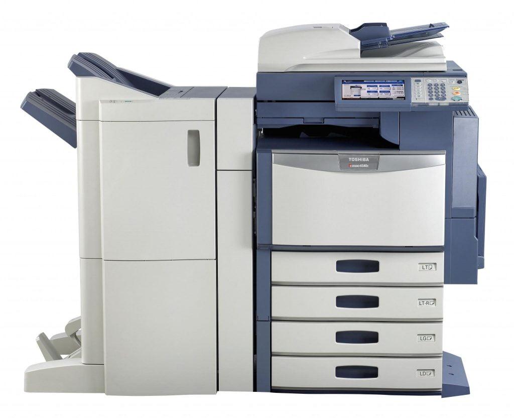 Toshiba-Printer-Repairs