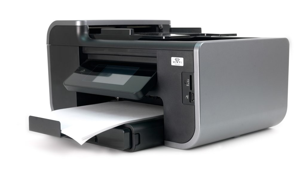 Canon Printer Service Sydney