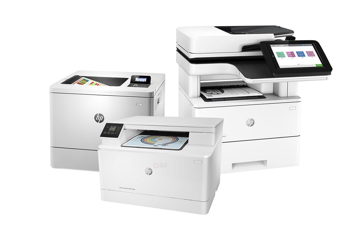 HP Printer & Photocopier Repairs Sydney