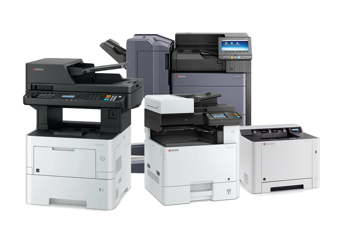 Kyocera Printer and Photocopier Service and Repair Sydney