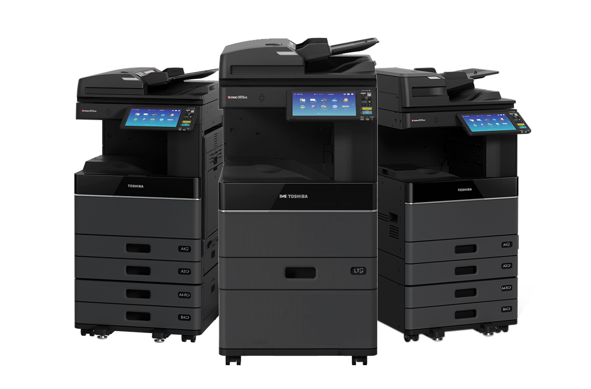 Toshiba Printer and Photocopier Service and Repairs Sydney
