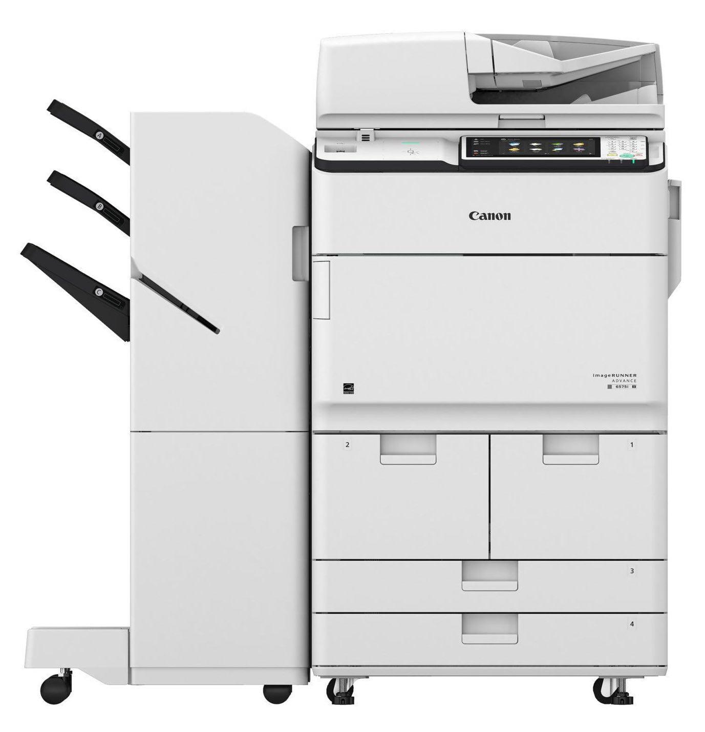 Canon copier service