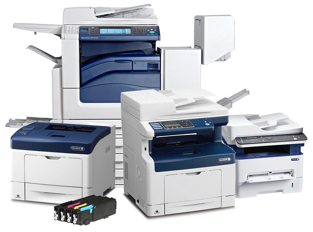 Printer & Copier Service in Sydney